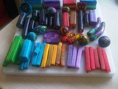 Hunderwasser canes   # Pin++ for Pinterest #