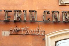 vernacular typography by molly woodward
