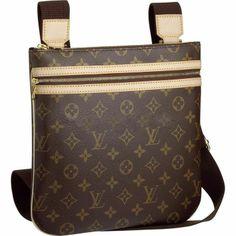 Pochette Bosphore  M40044  -  215.99   Louis Vuitton Handbags On Sale  Wholesale Fashion 438adee1e221c