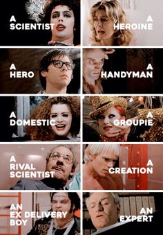 I love this Tim Curry Rocky Horror, Rocky Horror Show, The Rocky Horror Picture Show, Movies Showing, Movies And Tv Shows, Rocky Horror Costumes, Horror Party, The Frankenstein, Brenda Song