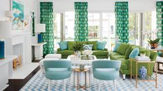 Trend Alert! Meet the Hottest Colors for Spring (and How to Style in Every Shade!) | From Cherry Tomato to Lime Punch, Pantone's 16-color fashion trend report is chock full of fun and vibrant hues. Here are the top shades, plus 10 ways to incorporate them into your closet and home.