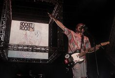 Rocket Rockers Luncurkan Album Cheers From Rocket Rockers