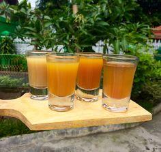 shots of jamu are much better than shots of alcohol  by d'jamoe madiun #djamoemadiun  #jamu  #beraskencur #kunirasem #temulawak #gulaasem