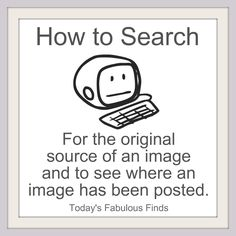 How to Search for an Image (and It's Source) via Google Images