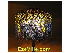 Awesome Tiffany Floor Lamps QuoizelGorgeous Tiffany Style Lamps Qvc Uk  Tiffany Lamps Pinterest