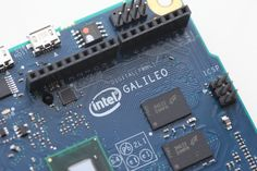 10 Great Intel Galileo Features
