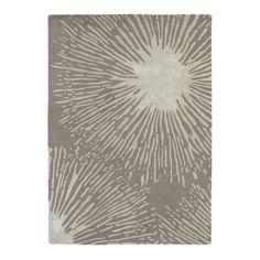 Harlequin - Shore Rug - Stone - 140x200cm  | Amara