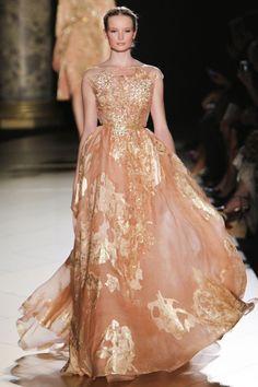 Elie Saab - Haute Couture FW 2012