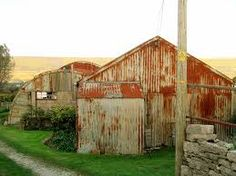corrugated metal sheds - Google Search