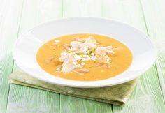 Veľkonočná polievka