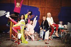 Spice Girls Musical Viva Forever Jennifer Saunders Interview