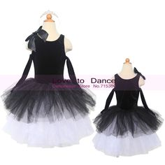 Find More Ballet Information about For Sale! DanceFavourite Ballet Costume Girls Ballet Tutu Black Tulle Tutu Dress with Gloves for Free Kid Dance Costume14048C,High Quality ballet keychain,China costumes country Suppliers, Cheap costumes army from Love to dance on Aliexpress.com