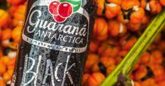 Antarctica lança refrigerante de guaraná com açaí