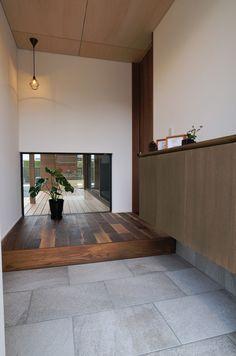 スローライフの実践に適したraccolto(ラコルト)の家   創建築工房