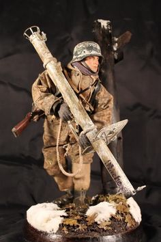 World at War (WWI, WWII, & Civil Wars) Ambush in the Ardennes. 1st div. SS, LAH. Belgium, 1944. - OSW: One Sixth Warrior Forum