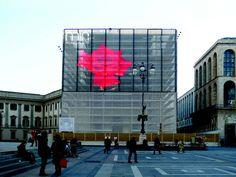 Tradition meets technology: Mediamesh brings audiovisual drama to Milan