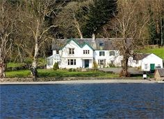 Stay at Altskeith House in Aberfoyle, Scotland and experience a traditional Scottish Wedding ceremony