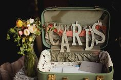 Top 10 Decoration Ideas for a Vintage Wedding