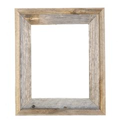 11x14 Rustic Barn Wood OPEN Frame by RusticDecorFrames on Etsy, $12.99