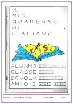 IL MIO QUADERNO DI ITALIANO   PDF to Flipbook