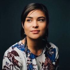 Devery Jacobs as Catherine Hamelin Native American Actors, Native American Beauty, Native American Indians, Devery Jacobs, American Indian Girl, Female Character Inspiration, Writing Inspiration, Character Design, Indian People