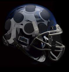 Xenith ➤A Next Generation Football Helmet