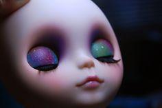 Intergalactic lids my Melly Kay.