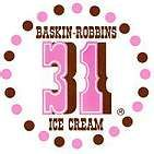 Baskin Robbins..at one time they had black licorice ice cream...loved it!