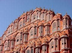 Hawa Mahal | Jaipur, #India