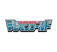 デジモンワールド|ゲームロゴのデザインギャラリー GLaim