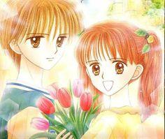 e-shuushuu kawaii and moe anime image board 90 Anime, Kawaii Anime, Anime Art, Manga Couple, Anime Love Couple, Cute Anime Pics, Awesome Anime, Kodomo No Omocha, Manga Covers