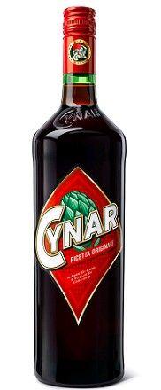 Cappy's Warehouse Wine & Spirits Cynar Ricetta Originale