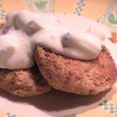 Minun Falafel - Kotikokki.net - reseptit