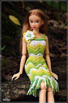 Одежда на куклу (идеи) - j-schulz- - Álbumes web de Picasa