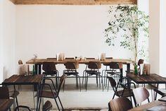 Distrikt Coffee _ Berlin | Kutch x Couture DISTRIKT COFFEE BERGSTRASSE 68 10115, BERLIN