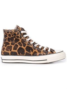 f8601f2b10 Converse Chuck 70 Hi leopard sneakers $110 - Buy SS19 Online - Fast Global  Delivery,