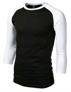 Mens Basic Sleeve Raglan T-Shirt Best Mens Fashion, Mens Fashion Shoes, Fashion Outfits, Blank T Shirts, Cosplay Outfits, Gentleman Style, Mens Sweatshirts, Cool Outfits, Menswear