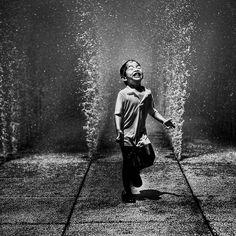 Let it Rain (by American Blues)