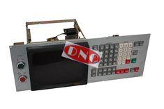 A02B-0048-C012 CRT/MDI UNIT #FANUC