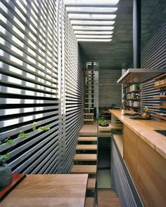 Hiroaki Ohtani | 'Layer House' | 2003 | Kobe, Japan |