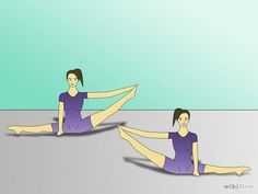 Improve Cheer Jumps - wikiHow