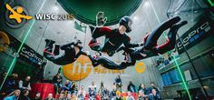 The WISC 2015 were held at Hurricane Factory Prague in the Czech Republic mid October and the worlds first champions were crowned. Indoor Skydiving, First World, Champion, Crown, News, Corona, Crowns, Crown Royal Bags