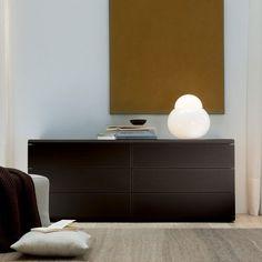 Fontana Arte - Daruma Table Light - 16 x 17 cm | Panik Design