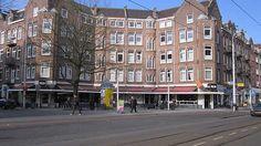 Geheugen van Oost - Linnaeusstraat 80