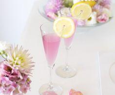 spring-time-lemonade
