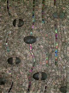Christopher William Adach - handbook: Sonia King's mosaic artworks