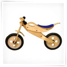 A+ Childsupply Kids Balance Bike Wood Projects, Woodworking Projects, Balance Bike, Bicycle Maintenance, Cool Bike Accessories, Ride On Toys, Kids Bike, Wood Toys, Cool Bikes