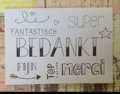 Doodle Lettering, Brush Lettering, Typography, Chalkboard Lettering, Chalkboard Designs, Bullet Journal Hand Lettering, Hand Lettering For Beginners, Diy Cards, Handmade Cards