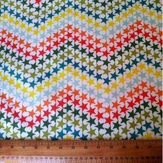 Superstars Ripstop Waterproof Fabric, Blanket, Crochet, Crochet Crop Top, Rug, Blankets, Chrochet, Knitting, Haken