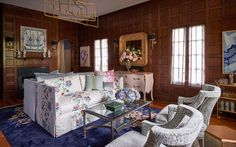 High-End Luxury Interior Designer Michelle Workman - Residential & Commercial